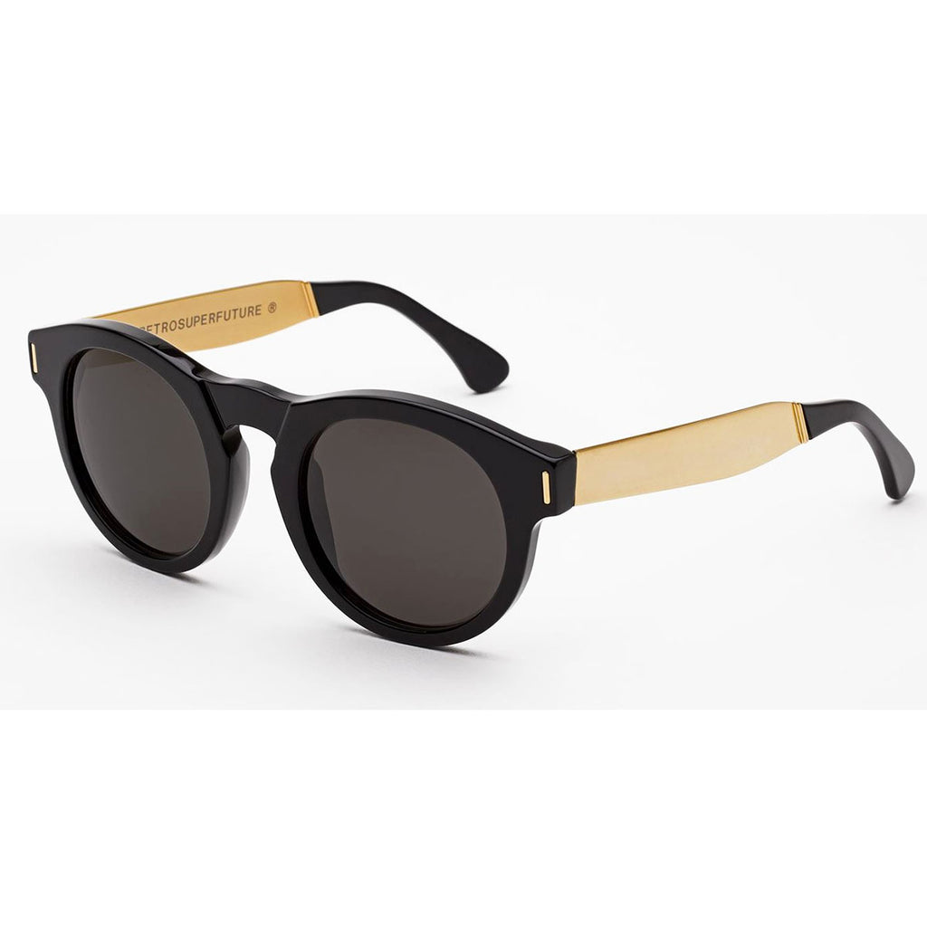 RetroSuperFuture Boy Francis Sunglasses in Black