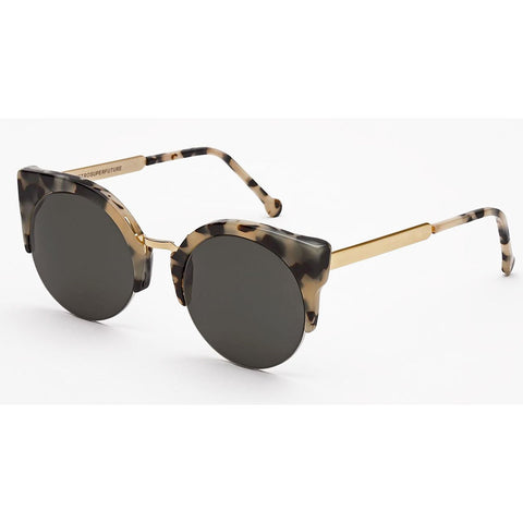 RetroSuperFuture Lucia Francis Sunglasses in Puma