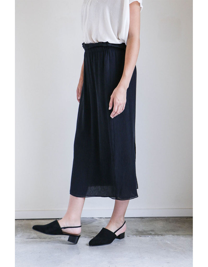 Shaina Mote Aeo Skirt in Black