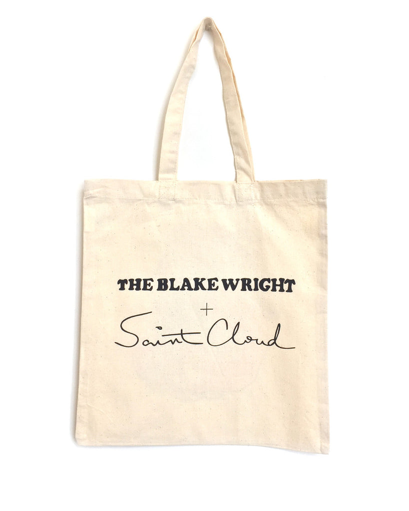 The Blake Wright Bear Hug Tote