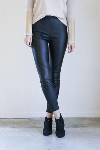 Veda Zero Legging in Black