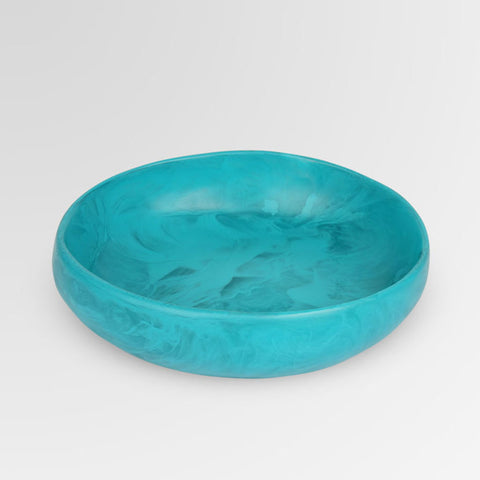 Dinosaur Designs Small Earth Bowl in Turquiose