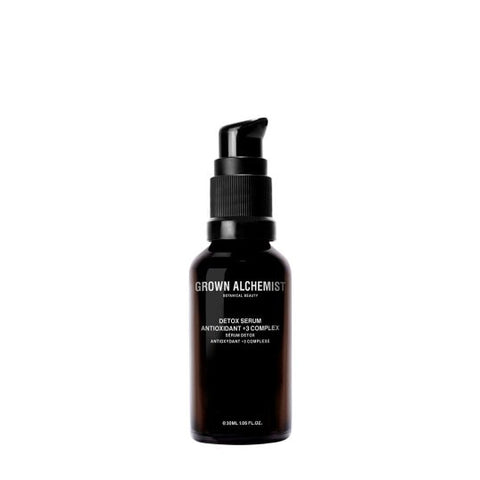 Grown Alchemist Detox Serum Antioxidant +3 Complex