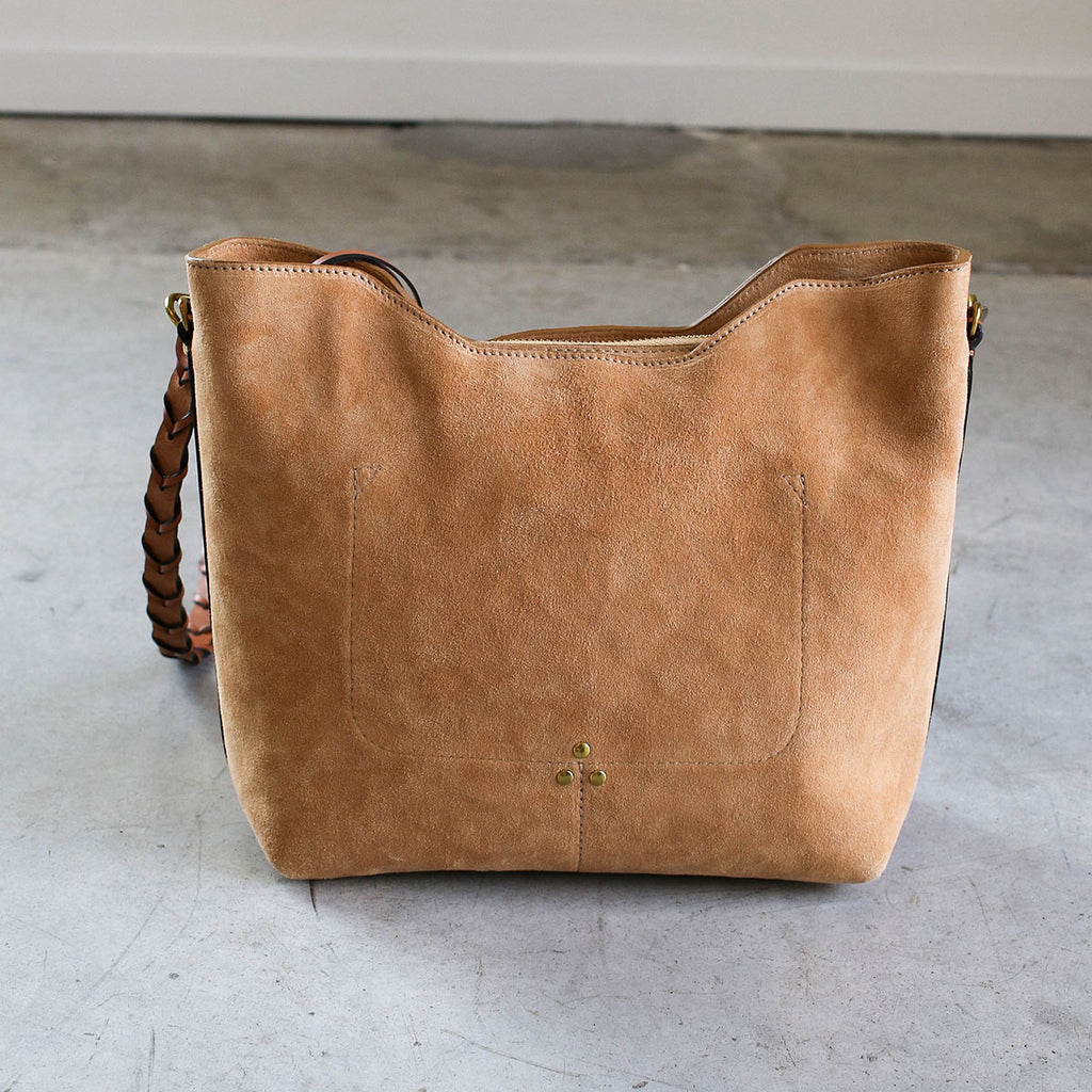 Jerome Dreyfuss Pierre Sable Goatskin