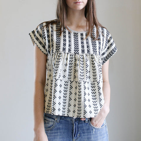 Ace & Jig Marfa Top Charm