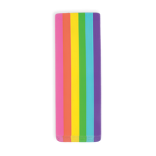 Load image into Gallery viewer, Jumbo Rainbow Scented Eraser