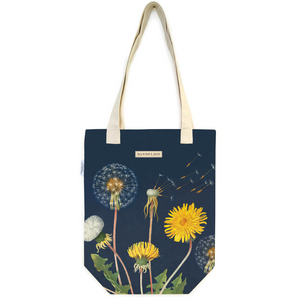 Cavallini & Co. Dandelion Tote Bag