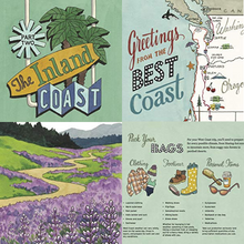 Load image into Gallery viewer, Best Coast: A Road Trip Atlas