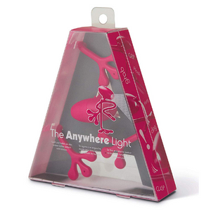 The Anywhere Light