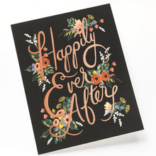 Load image into Gallery viewer, Eternal Happily Ever After Card