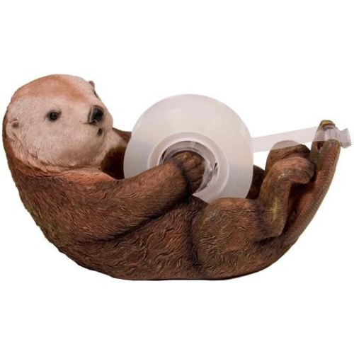 Otto Otter Tape Dispenser