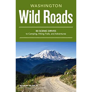 Wild Roads of Washington