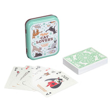 Load image into Gallery viewer, Cat Lovers Playing Cards