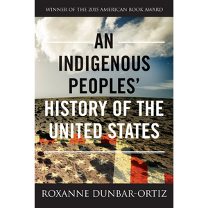 An Indigenous People's History