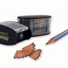 Load image into Gallery viewer, Blackwing Long Point Pencil Sharpener