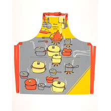 Load image into Gallery viewer, Man With A Pan Apron
