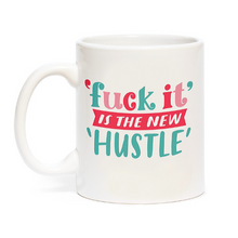 Load image into Gallery viewer, Mug: New Hustle