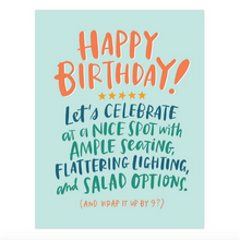 Load image into Gallery viewer, Boxed Cards: Birthday