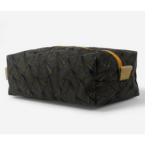 Box Zip Paperplane Olive