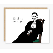 Load image into Gallery viewer, Ruth Bader Ginsburg Boxed Set