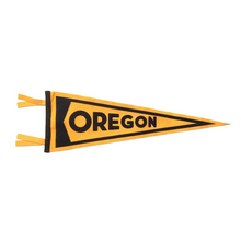 Load image into Gallery viewer, Oregon Pennant