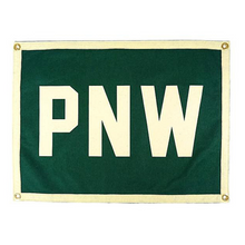 Load image into Gallery viewer, PNW Camp Flag