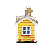 Load image into Gallery viewer, Tiny House Ornament