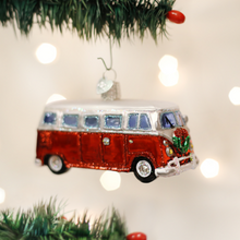 Load image into Gallery viewer, Camper Van Ornament