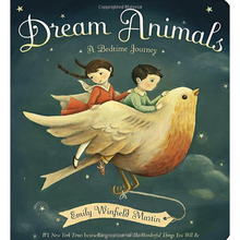 Load image into Gallery viewer, Dream Animals-- Board Book