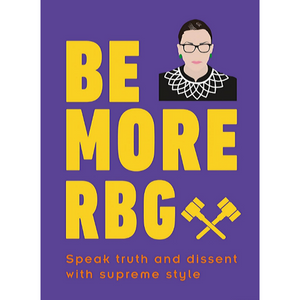 Be More RGB