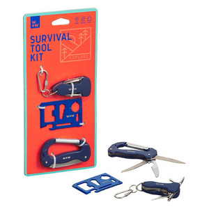 Survival Tool Kit