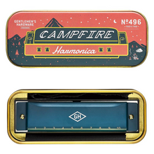 Load image into Gallery viewer, Campfire Harmonica