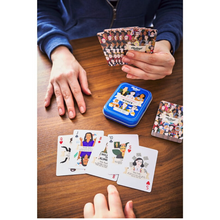 Load image into Gallery viewer, Inspirational Women Playing Cards