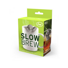 Load image into Gallery viewer, Slow Brew Tea Infuser