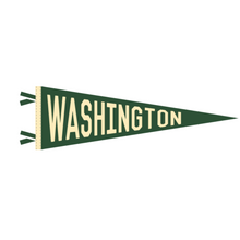 Load image into Gallery viewer, Custom Washington Pennant