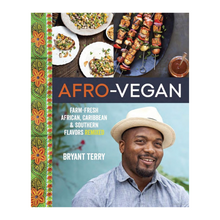 Load image into Gallery viewer, Afro-Vegan