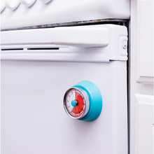 Load image into Gallery viewer, Magnetic Kitchen Timer - Blue