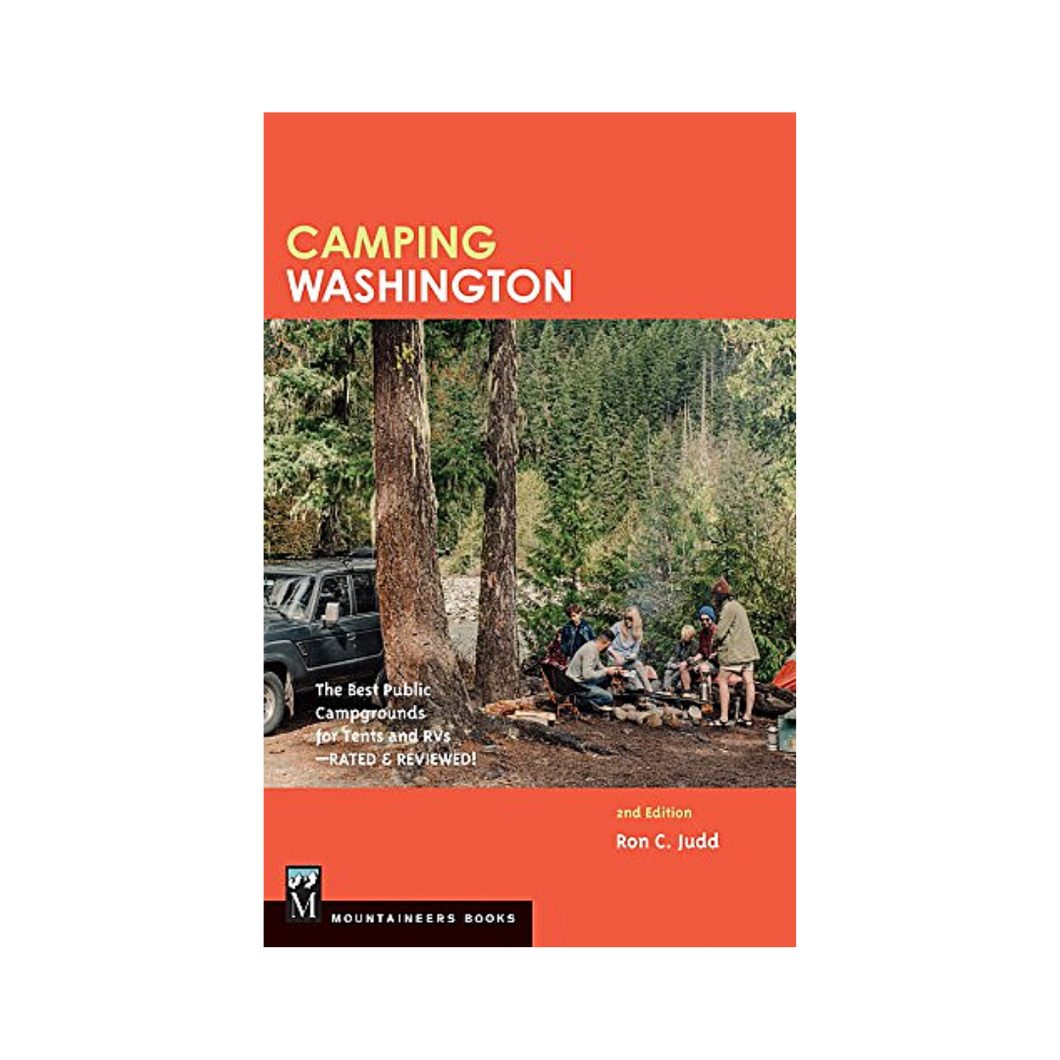 Camping Washington