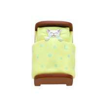 Load image into Gallery viewer, Kitan Club: Cat in a bed