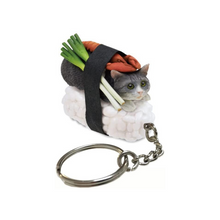 Load image into Gallery viewer, Sushi Cat Volume #1
