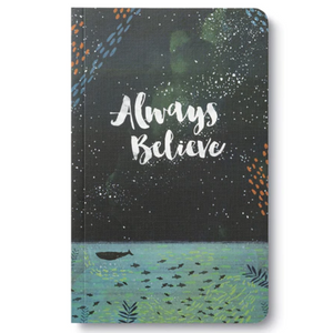 Write Now- Always Believe