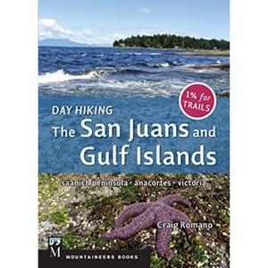 Day Hiking the San Juans and Gulf Islands