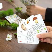 Load image into Gallery viewer, Playing Cards Foragers