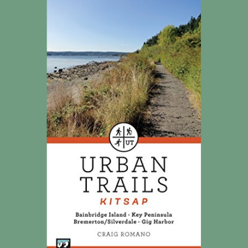 urban trails kitsap book