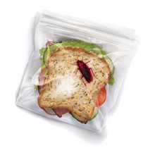 Load image into Gallery viewer, Lunch Bugs Sandwich Bag
