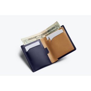 Note Sleeve Wallet