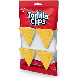 Tortilla Clip- Bag Clip
