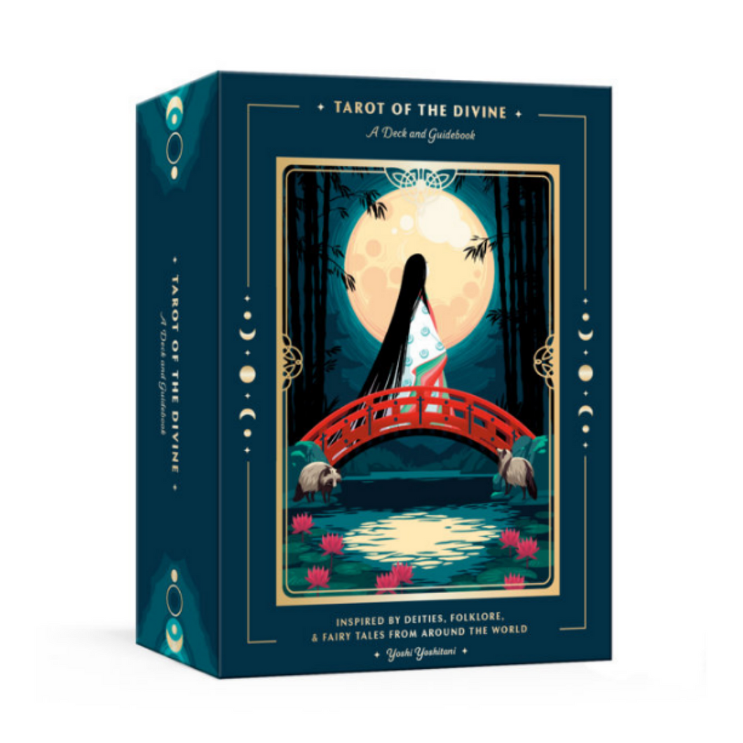 A tarot of the Divine