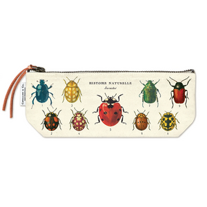 Cavallini & Co. Insects Mini Pouch