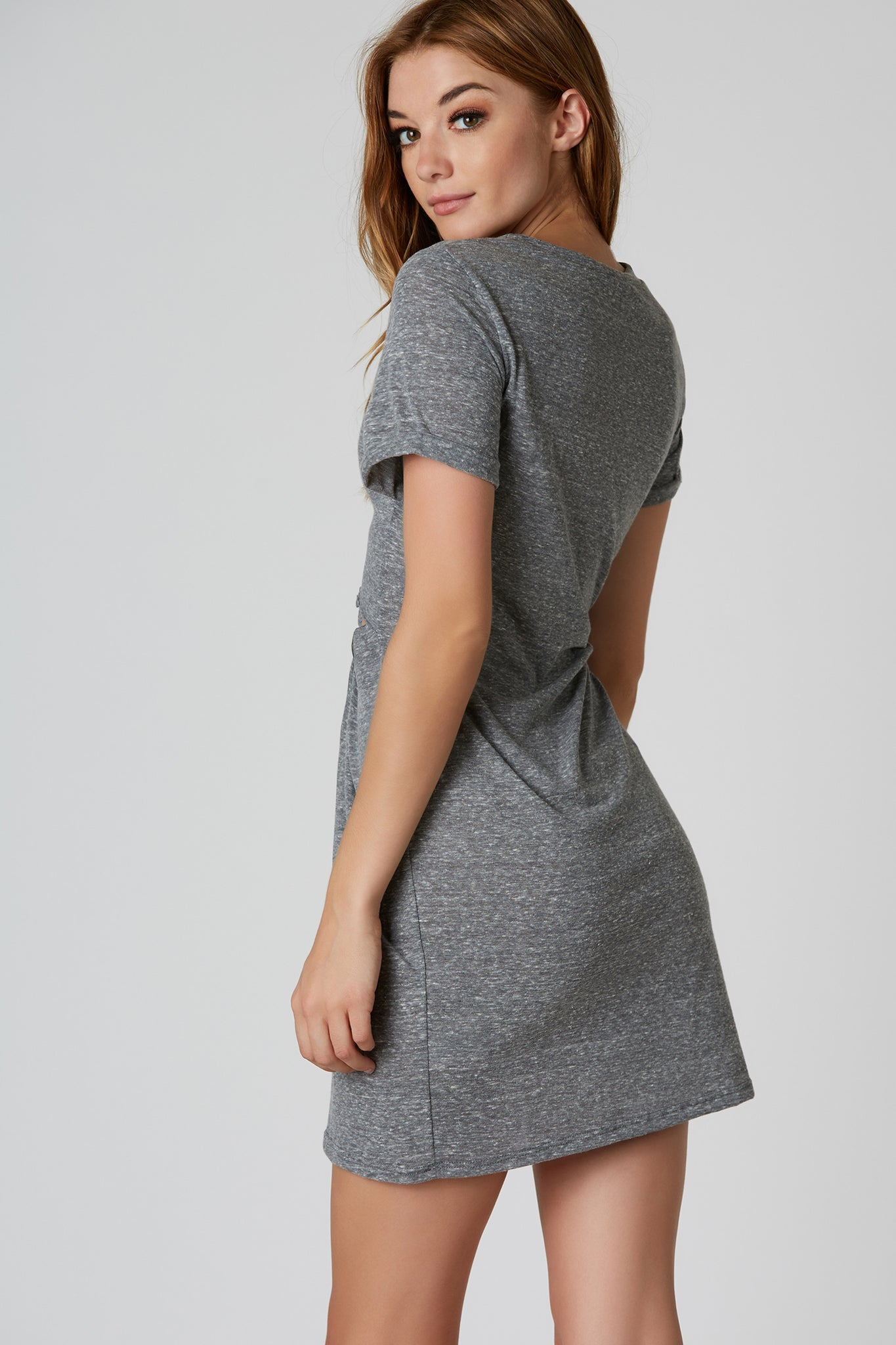 Joan Knotted Dress